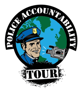 The police Accountability Tour