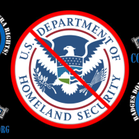Department of Homeland Security in Portland Harasses and Violates the Rights of Homeless