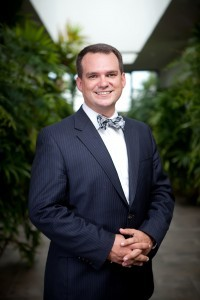 "Attorney Stephen ""Bowtie"" Stubbs, who hosts free Know Your Rights seminars in Las Vegas."