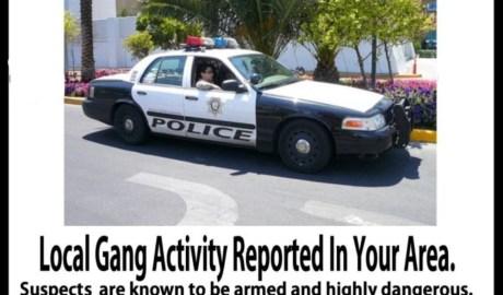 LVMPD Metro Biggest Most Violent Gang in Vegas