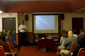 Stephen Stubbs' Free Know Your Rights Seminar