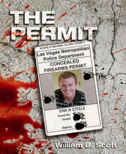 """The Permit,"" a fictionalized account of Eric Scott's at the hands of the LVMPD by his father, Bill."