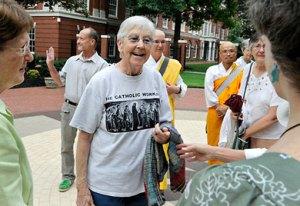 Sister Meghan Rice