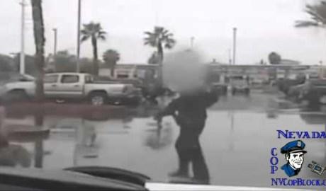 Police K9 Attack Child Henderson Nevada