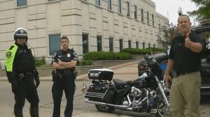 Peoria IL Police Harassment