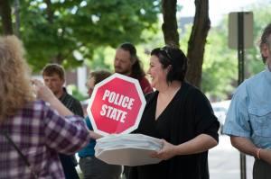Carla Gericke Free State Project