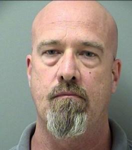 Cherokee County Marshal Lt. Dan Peabody