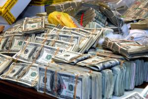 Civil Asset Forfeiture Cash
