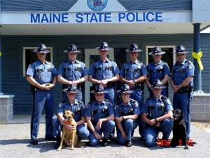 Maine State Police