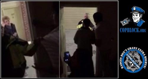 University Alabama Student Arrest Video