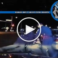 Henderson Cop Caught on Video Kicking Man In Diabetic Shock In Head Five Times Promoted