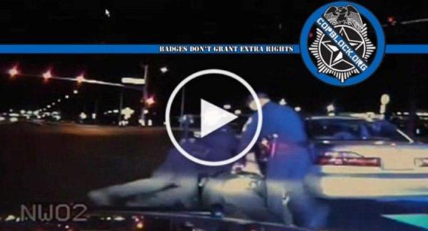 Brett Seekatz Henderson Police Beating