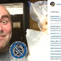 NY Cop Known for Satire Videos About Police Brutality Charged with Choking/Harassment