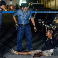 "Filipino President Rodrigo Duterte's ""War On Drugs"" is the Police State U.S. Policy Makers Dream Of"