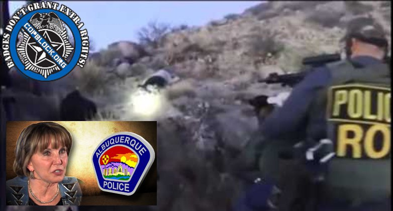 Former Albuquerque DA Calls APD a Criminal Enterprise Admits She Refused to Charge Cops