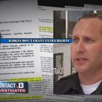 "Update: Head of Las Vegas School Police Internal Affairs Keeps Job In Spite of Guilt Due to ""Minor Notification Oversight"""