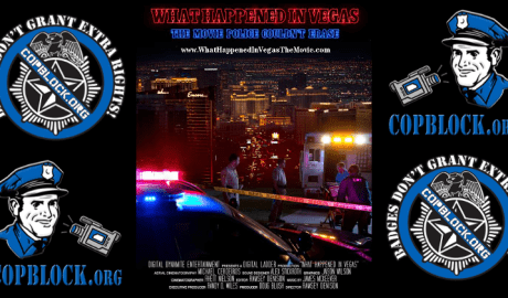 LVMPD Police Brutality Documentary What Happened in Vegas Ramsey Denison