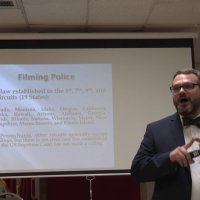 Know Your Rights Seminar Held in Las Vegas by Attorney Stephen Stubbs (Video)