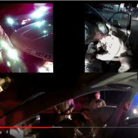 Update: Racial Profiling Case by LVMPD Saturation Team Body Cam Videos Show No Original Cause for Stop