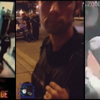 Florida Officer with Violent History Interferes with Copwatcher Filming Police Brutality in Public
