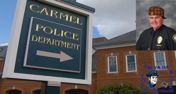 Sgt Sean Brady Racist Carmel IN Police Officer