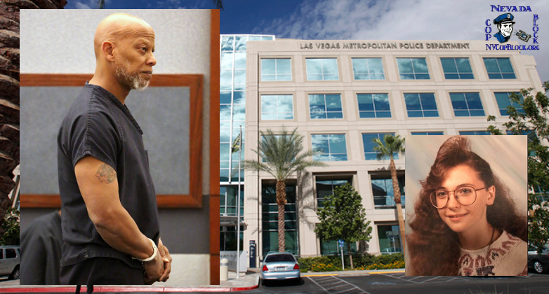 Previous Charges Arthur Lee Sewall Former LVMPD Officer Murder