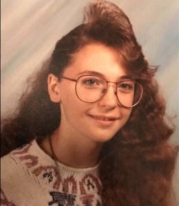 Las Vegas Police Officer Arthur Sewall Murder Rape Victim Nadia Iverson