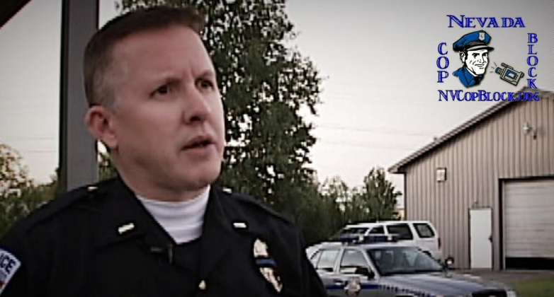 """F*ck the Right Thing. If Black Shoot Them"" - Kentucky Police Chief's Racist Messages to Recruit"