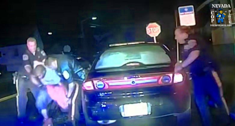 North Brunswick NJ Edited Dashcam News Video