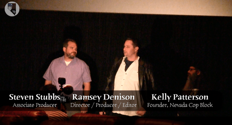 "Las Vegas Q&A with ""What Happened in Vegas"" Documentarians"