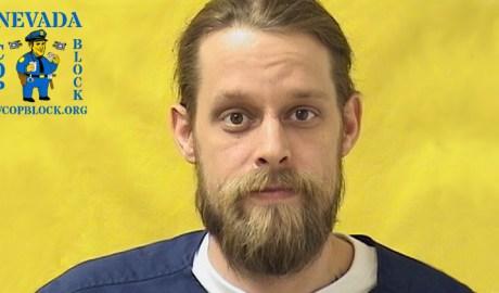 Cop Block Founder Ademo Freeman Jail Photo After Ohio Cannabis Arrest Sentencing