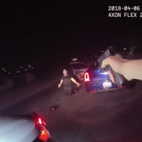 ACAB Radio Las Vegas Podcast Episode #4: Bodycam Footage of Junior Lopez Shooting by LVMPD