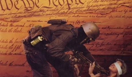 "John Ross Book ""UndercoverConsequences"" of Law Enforcement"