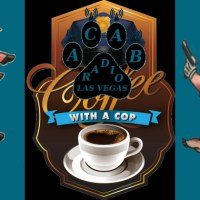 ACAB Radio Las Vegas Podcast Episode #2: Coffee With a Cop