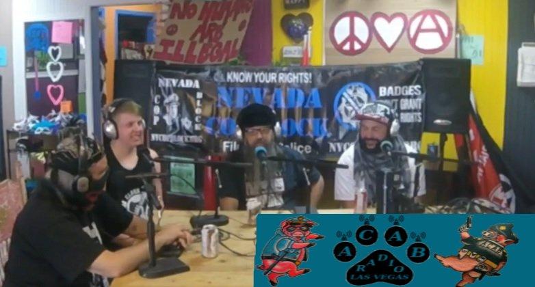 ACAB Radio Episode Five Las Vegas May Day