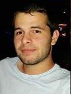 Portrait of Jorge Gomez