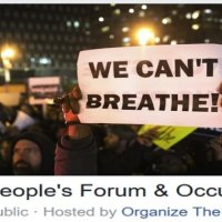 "July 4th ""People's Forum and Occupation"" to be Held at LVMPD Headquarters in Las Vegas"