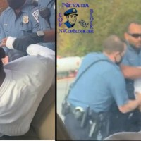 Maryland Police (Unintentionally) Admit to Illegally Arresting and Assaulting Man