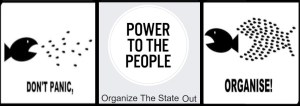 Organize The State Out Las Vegas