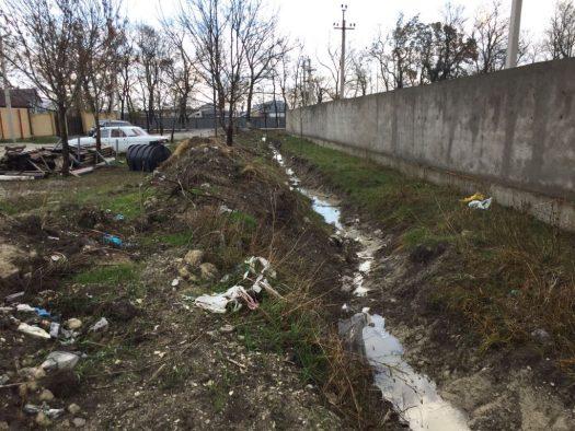 В Новороссийске найдены расстрелянные жители.