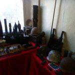 С 15 октября Новороссийский Центр Поисковых Работ, приглашает на выставку предметов времён Великой Отечественной Войны
