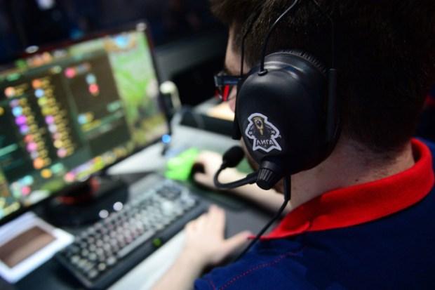 В России разработают закон о регулировании компьютерных игр