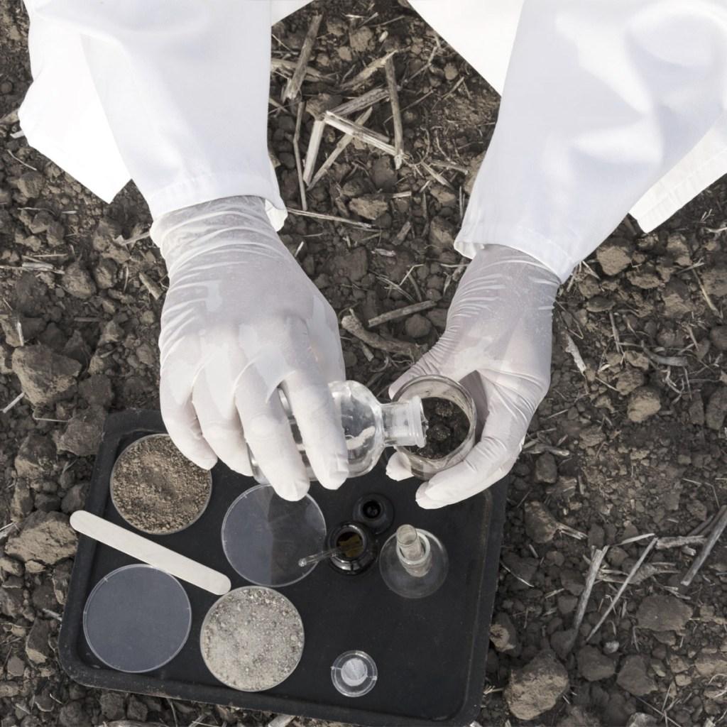 Nvira-Geoenvironnement-Caracterisation-Environnementale