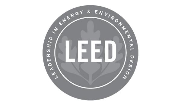 Nvira-LEED Certification