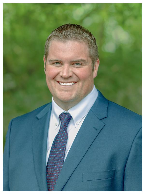 Derick Walters, CFP®