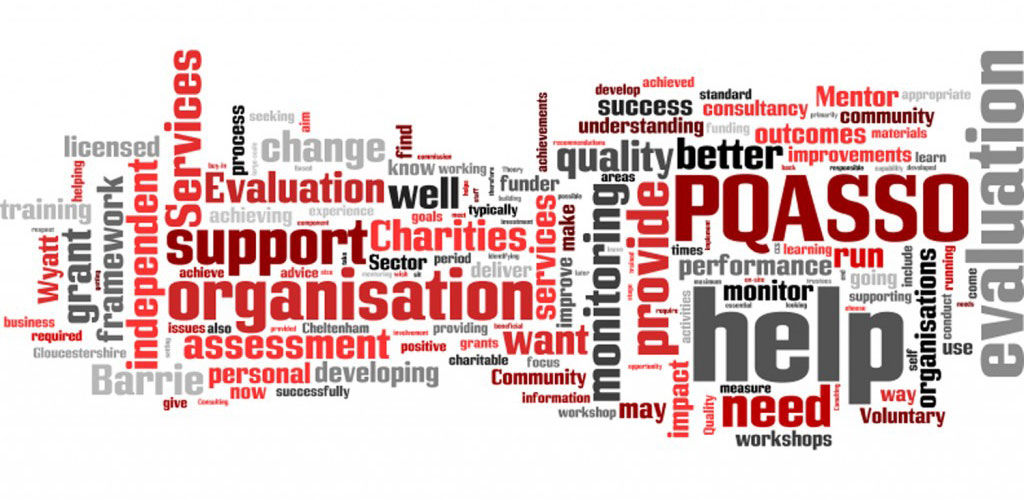 Key words relating to your charity.