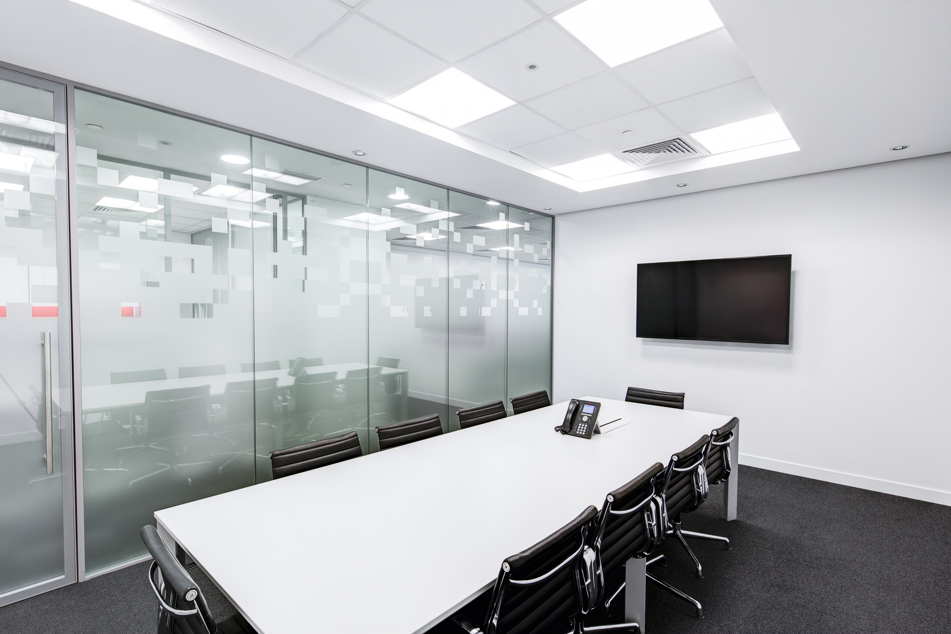 Glass Partition Walls What Are Glass Partitions