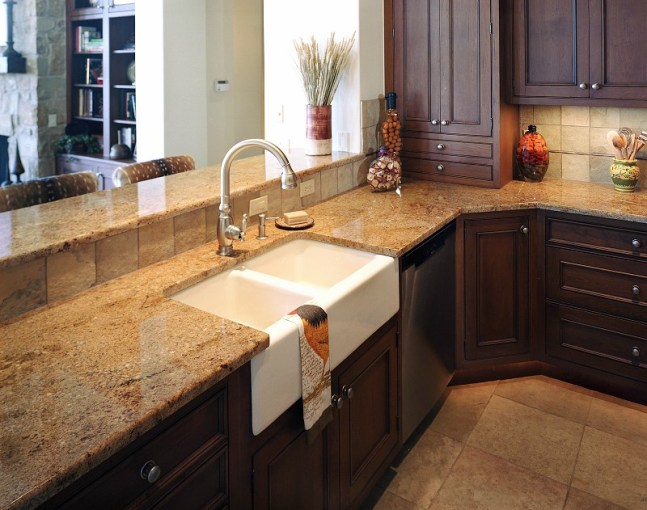 CONCRETE KITCHEN COUNTERTOPS  BASICS  PROS  AND CONS   Kitchen     CONCRETE KITCHEN COUNTERTOPS  BASICS  PROS  AND CONS