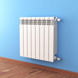 Преимущества биметаллических радиаторов отопления