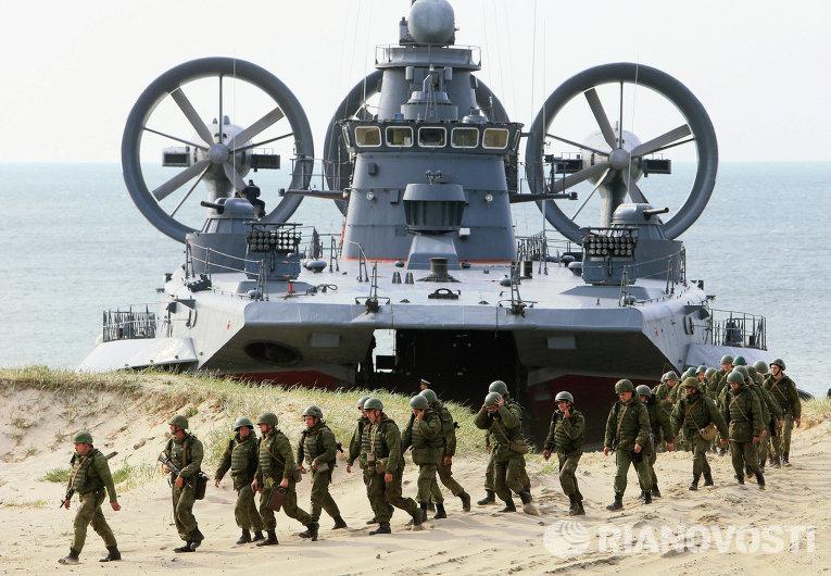 """Учения """"Щит Союза-2015"""""""
